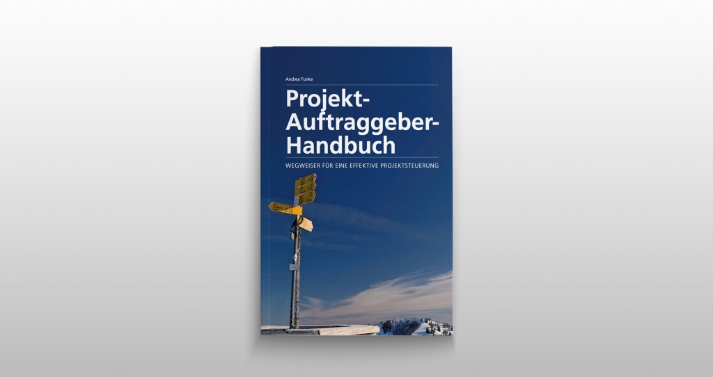 ProjektAuftraggeber Handbuch