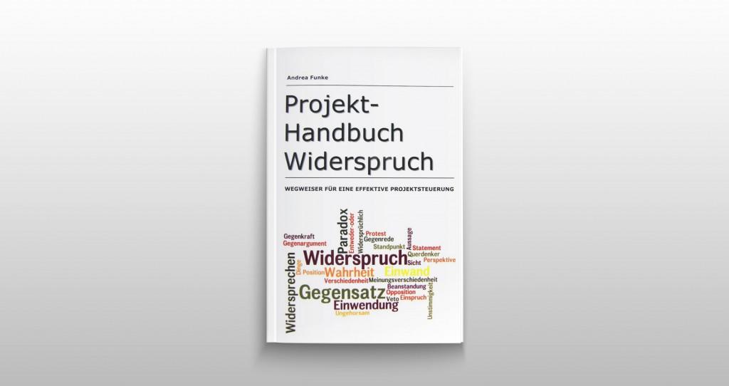 Projekthandbuch Widerspruch