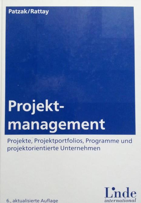 Projektmanagementbuch_Patzak